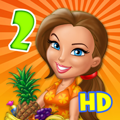 Ranch Rush 2 HD (AppStore Link)