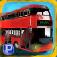 Bus Parking School - 3D Double Decker Driving & Park Simulator Game